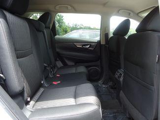 2017 Nissan Rogue SV SEFFNER, Florida 18