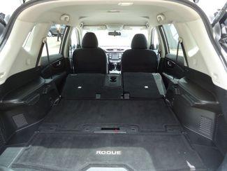 2017 Nissan Rogue SV SEFFNER, Florida 22