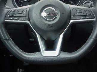 2017 Nissan Rogue SV SEFFNER, Florida 24