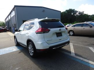 2017 Nissan Rogue SV SEFFNER, Florida 11