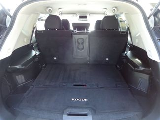 2017 Nissan Rogue SV SEFFNER, Florida 20