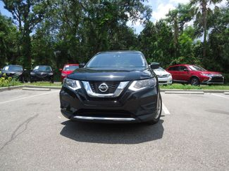 2017 Nissan Rogue S SEFFNER, Florida