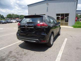 2017 Nissan Rogue S SEFFNER, Florida 14