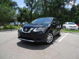 2017 Nissan Rogue S SEFFNER, Florida 5