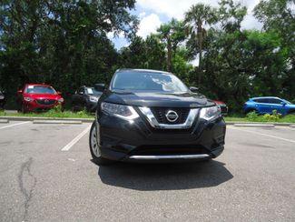 2017 Nissan Rogue S SEFFNER, Florida 9