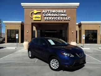 2017 Nissan Rogue Sport S Bullhead City, Arizona