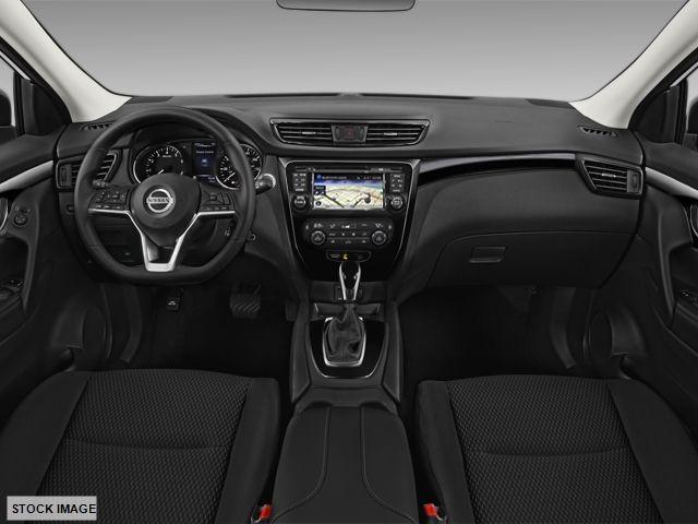 2017 Nissan Rogue Sport SL Harrison, Arkansas 2