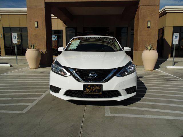 2017 Nissan Sentra SV Bullhead City, Arizona 1