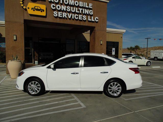 2017 Nissan Sentra SV Bullhead City, Arizona 3