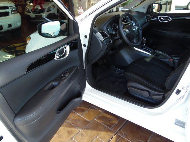 2017 Nissan Sentra SV Bullhead City, Arizona 12