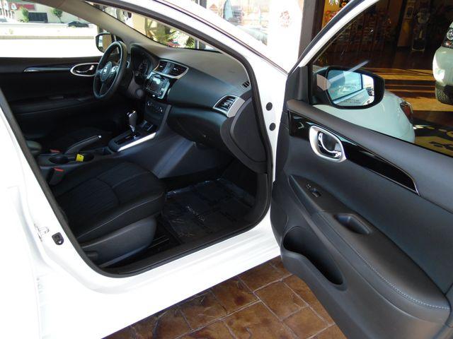 2017 Nissan Sentra SV Bullhead City, Arizona 25