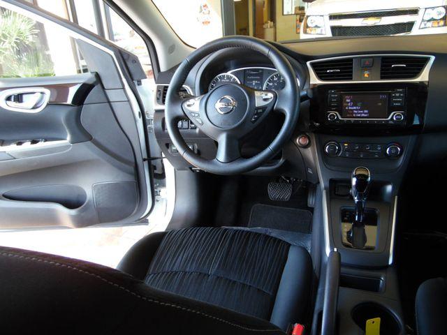 2017 Nissan Sentra SV Bullhead City, Arizona 14
