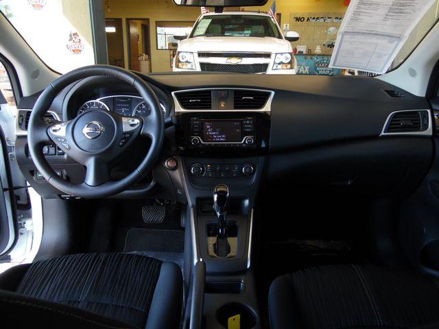 2017 Nissan Sentra SV Bullhead City, Arizona 15