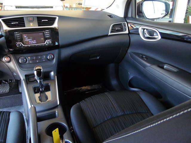 2017 Nissan Sentra SV Bullhead City, Arizona 16