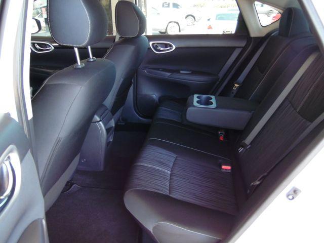 2017 Nissan Sentra SV Bullhead City, Arizona 31
