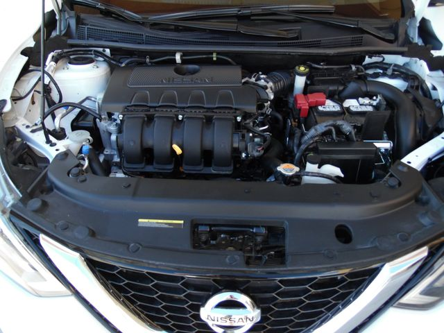 2017 Nissan Sentra SV Bullhead City, Arizona 33