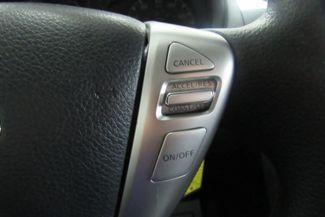 2017 Nissan Sentra S Chicago, Illinois 27