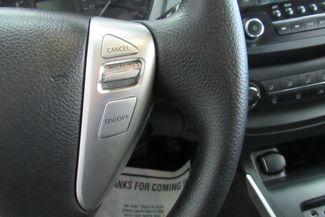 2017 Nissan Sentra S Chicago, Illinois 11