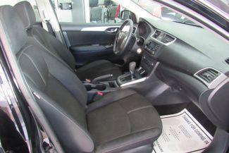 2017 Nissan Sentra S Chicago, Illinois 7
