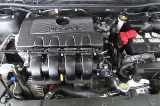 2017 Nissan Sentra S Chicago, Illinois 19