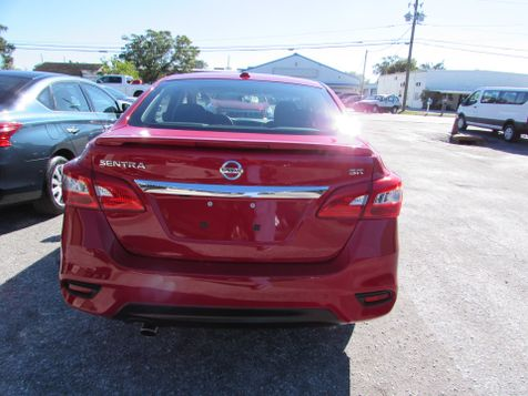 2017 Nissan Sentra SR   Clearwater, Florida   The Auto Port Inc in Clearwater, Florida