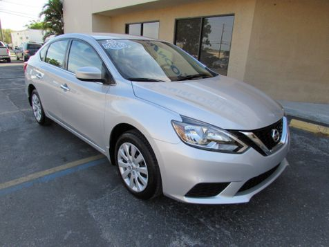 2017 Nissan Sentra SV   Clearwater, Florida   The Auto Port Inc in Clearwater, Florida
