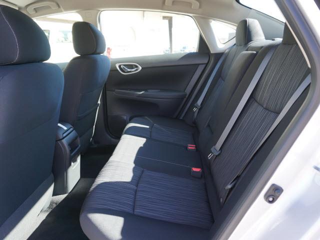 2017 Nissan Sentra SV Harrison, Arkansas 5