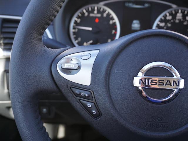 2017 Nissan Sentra SV Harrison, Arkansas 6