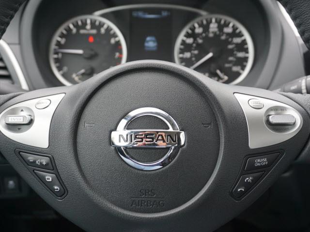 2017 Nissan Sentra SV Harrison, Arkansas 7