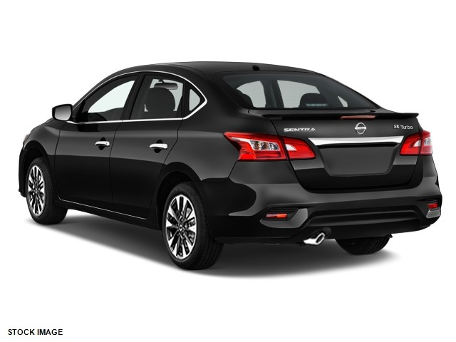 2017 Nissan Sentra SR Turbo Harrison, Arkansas 1