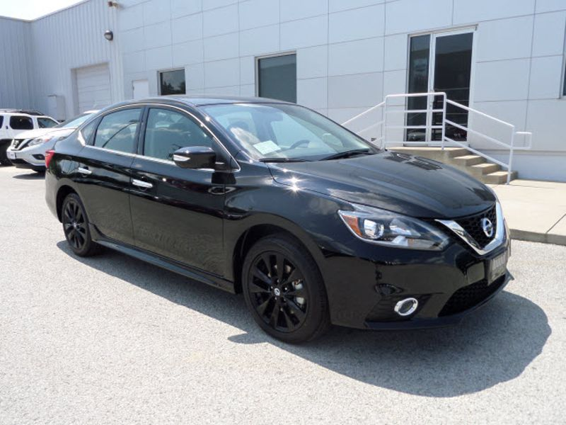 2017 Nissan Sentra SR Turbo  city Arkansas  Wood Motor Company  in , Arkansas