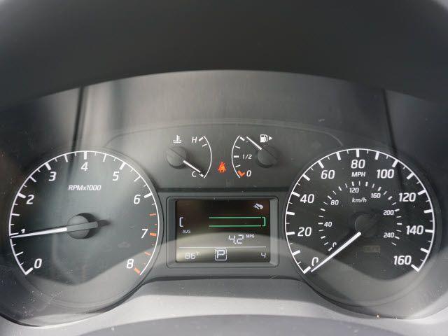 2017 Nissan Sentra S Harrison, Arkansas 7