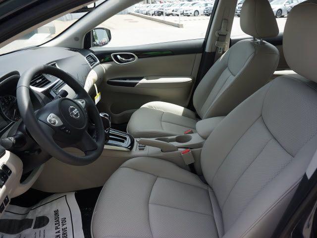 2017 Nissan Sentra SL Harrison, Arkansas 6