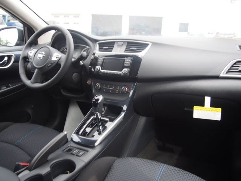 2017 Nissan Sentra SR  city Arkansas  Wood Motor Company  in , Arkansas