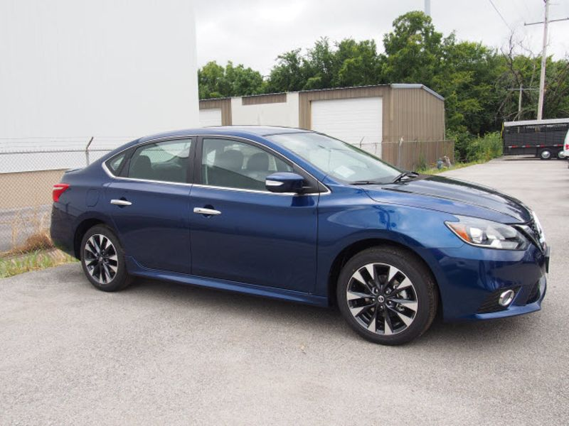 2017 Nissan Sentra SR  city Arkansas  Wood Motor Company  in , Arkansas