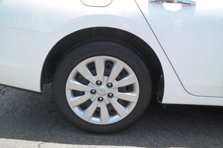 2017 Nissan Sentra SV Hialeah, Florida 33