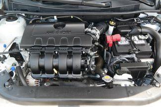 2017 Nissan Sentra SV Hialeah, Florida 43