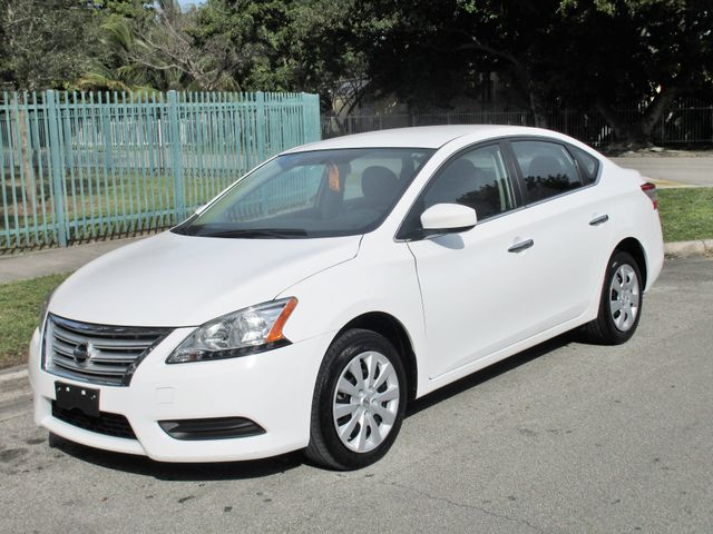2017 Nissan Sentra SV Come and visit us at oceanautosalescom for our expanded inventoryThis offe