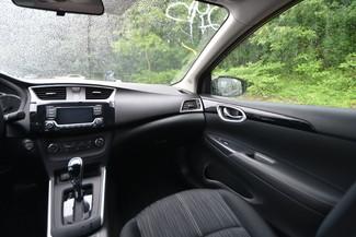 2017 Nissan Sentra SV Naugatuck, Connecticut 14