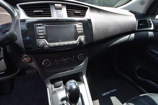 2017 Nissan Sentra SV Naugatuck, Connecticut 21