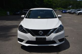 2017 Nissan Sentra SV Naugatuck, Connecticut 7