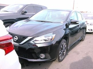 2017 Nissan Sentra SR | Rishe's Import Center in Potsdam,Canton,Massena,Watertown New York