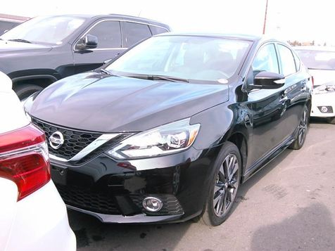 2017 Nissan Sentra SR | Rishe's Import Center in Ogdensburg, New York
