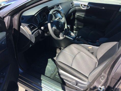 2017 Nissan Sentra SR w Nav   Rishe's Import Center in Ogdensburg, New York