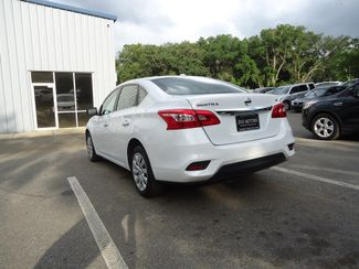 2017 Nissan Sentra SV SEFFNER, Florida 11