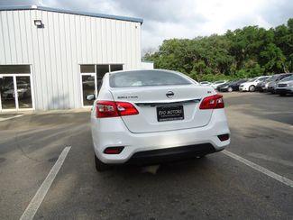 2017 Nissan Sentra SV SEFFNER, Florida 12