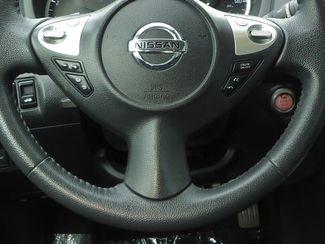 2017 Nissan Sentra SV SEFFNER, Florida 21