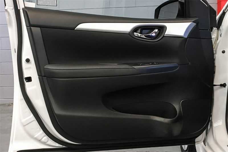 2017 Nissan Sentra S  city CA  M Sport Motors  in Walnut Creek, CA