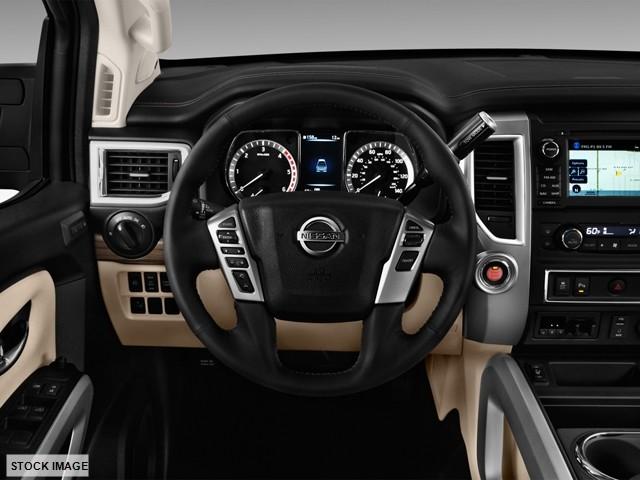 2017 Nissan Titan SV Harrison, Arkansas 15