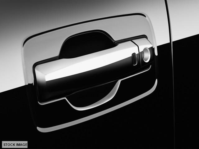 2017 Nissan Titan SV Harrison, Arkansas 9